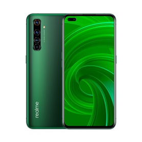 MOVIL SMARTPHONE REALME X50 PRO 8GB 256GB 5G MOSS GREEN
