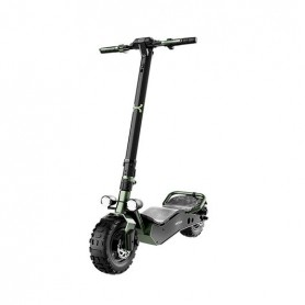 SCOOTER ELECTRICO CECOTEC BONGO SERIE Z OFF ROAD DARK GREEN