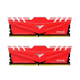 MODULO DDR4 32GB2X16GB PC2666 TEAMGROUP DARK Z TDZRD432G2