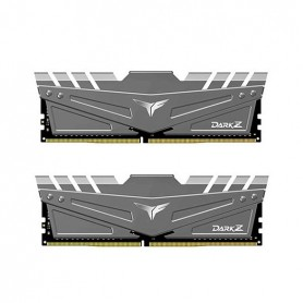 MODULO DDR4 32GB2X16GB PC2666 TEAMGROUP DARK Z TDZGD432G2