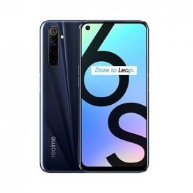 MOVIL SMARTPHONE REALME 6S 4GB 64GB DS BLACK