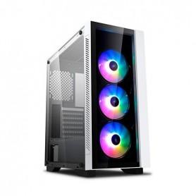 TORRE E ATX DEEPCOOL MATREXX 55 V3 ADD RGB 3F BLAN
