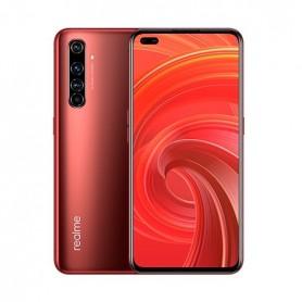MOVIL SMARTPHONE REALME X50 PRO 8GB 256GB 5G RUST RED