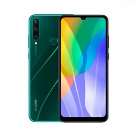 MOVIL SMARTPHONE HUAWEI Y6P DS 3GB 64GB GREEN