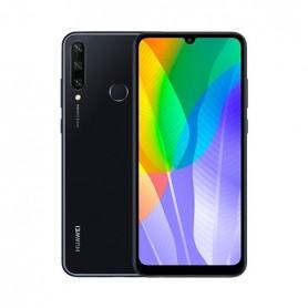 MOVIL SMARTPHONE HUAWEI Y6P DS 3GB 64GB BLACK