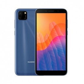 MOVIL SMARTPHONE HUAWEI Y5P DS 2GB 32GB BLUE
