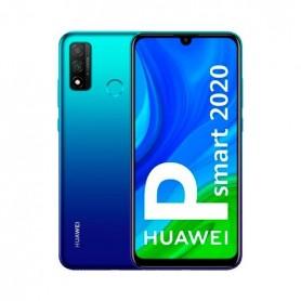 MOVIL SMARTPHONE HUAWEI P SMART 2020 DS 4GB 128GB AURORA BL