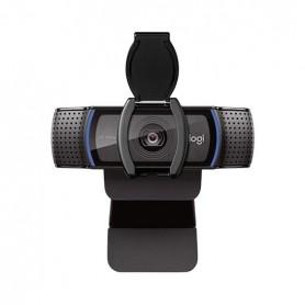 WEBCAM HD PRO LOGITECH C920S PRO FHD USB