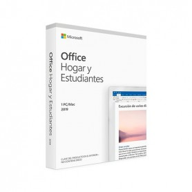 SOFTWARE MICROSOFT OFFICE HOME