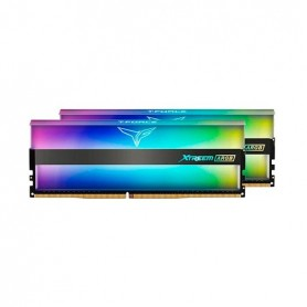 MODULO MEMORIA RAM DDR4 16GB 2X8GB PC3600 TEAMGROUP XTREE