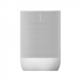 ALTAVOZ SONOS MOVE BLANCO