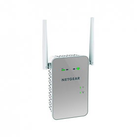 WIRELESS LAN REPETIDOR NETGEAR DUAL AC1200 EX6150