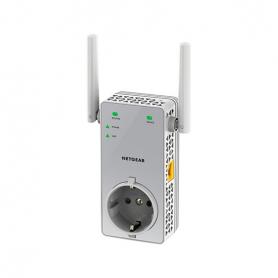 WIRELESS LAN REPETIDOR NETGEAR DUAL AC750 EX3800