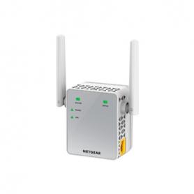 WIRELESS LAN REPETIDOR NETGEAR DUAL AC750 EX3700