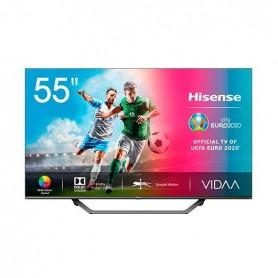 TELEVISIoN DLED 55 HISENSE H55A7500F SMART TELEVISIoN 4K