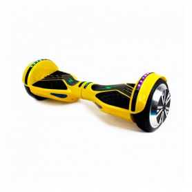 HOVERBOARD SKATEFLASH K6N YELLOW AMARILLO