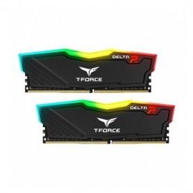 MODULO MEMORIA RAM DDR4 16GB2X8GB PC3600 TEAMGROUP DELTA