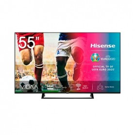TELEVISIoN DLED 55 HISENSE H55A7300F SMART TELEVISIoN UH