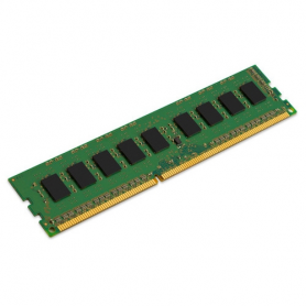 MODULO MEMORIA RAM DDR3 2GB PC1333 KINGSTON RETAIL
