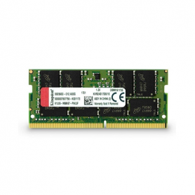 MODULO MEMORIA RAM S O DDR4 16GB PC2400 KINGSTON
