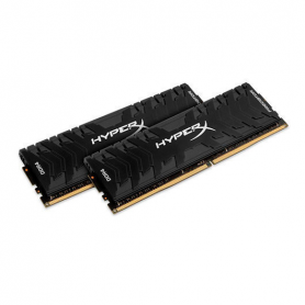 MODULO MEMORIA RAM DDR4 16GB 2x8GB PC3333 KINGSTON HYPERX