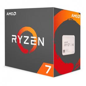 PROCESADOR AMD AM4 RYZEN 7 1800X 8X40GHZ 20MB BOX