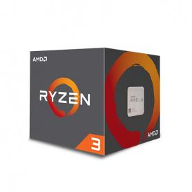 PROCESADOR AMD AM4 RYZEN 3 1300X 35GHZ 10MB BOX