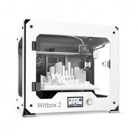 IMPRESORA 3D BQ WITBOX 2
