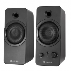 ALTAVOCES 20 NGS GAMING GSX 200 BK