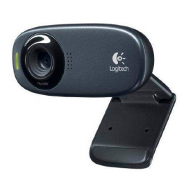 WEBCAM HD LOGITECH C310 USB