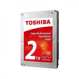 DISCO DURO 35 2TB SATA 3 TOSHIBA 64MB P300