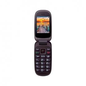 MOVIL SMARTPHONE MAXCOM COMFORT MM818 NEGRO AZUL