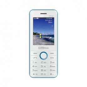 MOVIL SMARTPHONE MAXCOM CLASSIC MM136 BLANCO AZUL