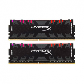 MODULO MEMORIA RAM DDR4 16GB 2X8GB PC2933 KINGSTON HYPERX