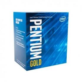 PROCESADOR INTEL 1151 8G PENTIUM GOLD G5400 2X37GHZ