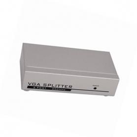 SPLITER VGA AISENS A116 0084 BEIGE