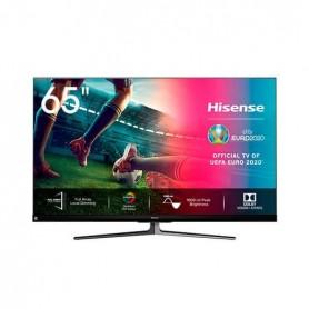 TELEVISIoN ULED 65 HISENSE H65U8QF SMART TELEVISIoN 4K U