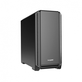TORRE E ATX BE QUIET SILENT BASE 601 SILVER