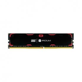 MODULO MEMORIA RAM DDR4 8GB PC2133 GOODRAM IRDM NEGRO