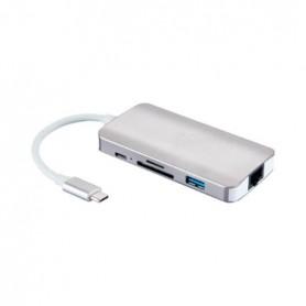 HUB MULTIPUERTO USB MSI