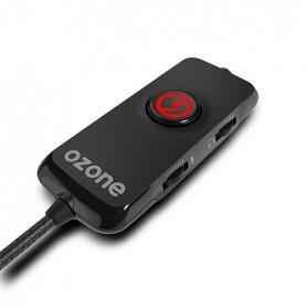 TARJETA DE SONIDO OZONE 71 USB BOOMBOX