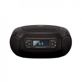 RADIO CD ENERGY SISTEM BOOMBOX 3 BT NEGRO