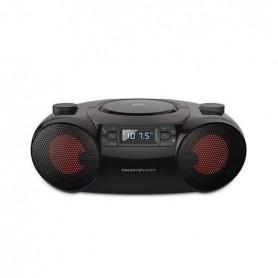 RADIO CD ENERGY SISTEM BOOMBOX 6 BT NEGRO