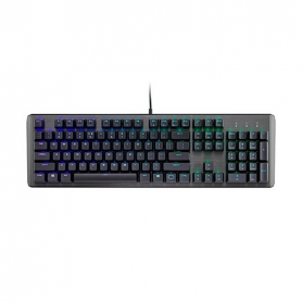 TECLADO MECANICO COOLER MASTER CK 550 BROWN SWITCH