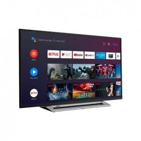 TELEVISIoN LED 43 TOSHIBA 43UA3A63DG SMART TELEVISIoN 4K