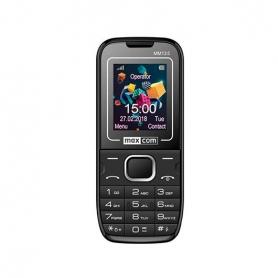 MOVIL SMARTPHONE MAXCOM CLASSIC MM135 NEGRO AZUL