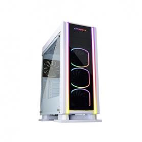 TORRE ATX ENERMAX SABERAY BLANCA ECA3500WA RGB