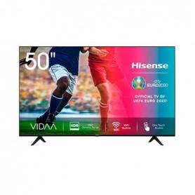 TELEVISIoN DLED 50 HISENSE 50A7100F SMART TELEVISIoN 4K