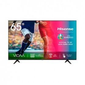 TELEVISIoN DLED 65 HISENSE 65A7100F SMART TELEVISIoN 4K
