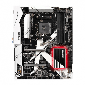 PLACA BASE ASROCK AM4 X370 KILLER SLI BULK